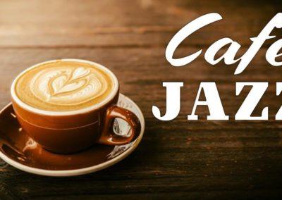 Apero Jazz, avec Jazz Café au Marché de la Seiche (Sevrier)