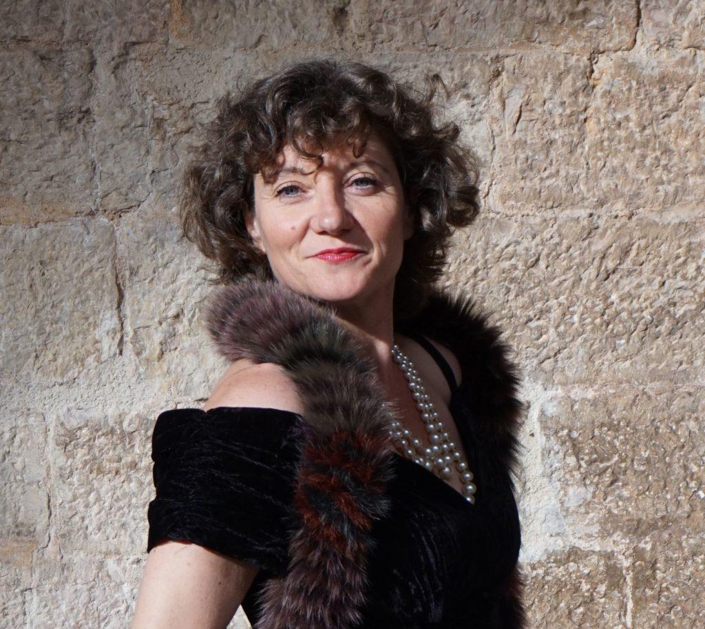 Portrait Angelique DESSAINT