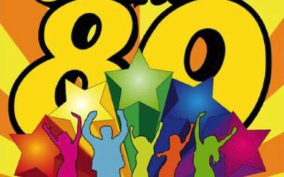 ♥️ APÉRO-SOIRÉES ANNÉES 80 A LA SEICHE ♥️