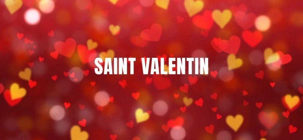 Marché de la seiche Sevrier - soirée saint-valentin