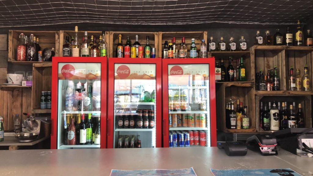 Bar - L'amuse-gueule - marché de la Seiche à Sevrier