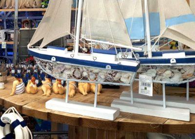 Déco et bateaux- boutique nautique La Seiche - Sevrier