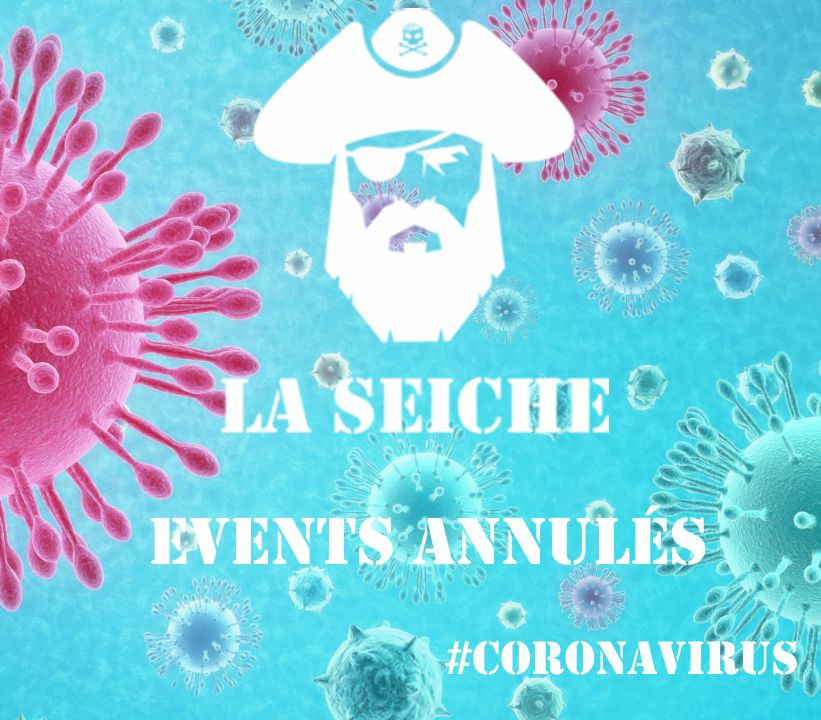 Events annulés - le Marché de la Seiche - sevrier