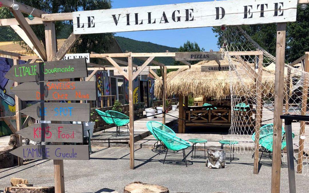 Marché de la Seiche – bar – restaurant & loisirs – Sevrier, Annecy