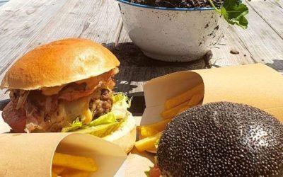 Le Mont Burger – burgers et Diots