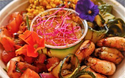 Le Savoyméricain – sandwicherie – saladerie – plats savoyards