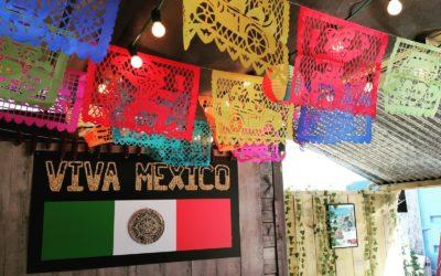 Viva Mexico – cuisine mexicaine