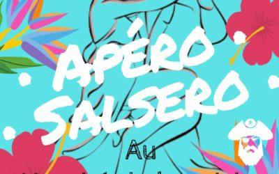 Soirée blanche – Apéro Salsero