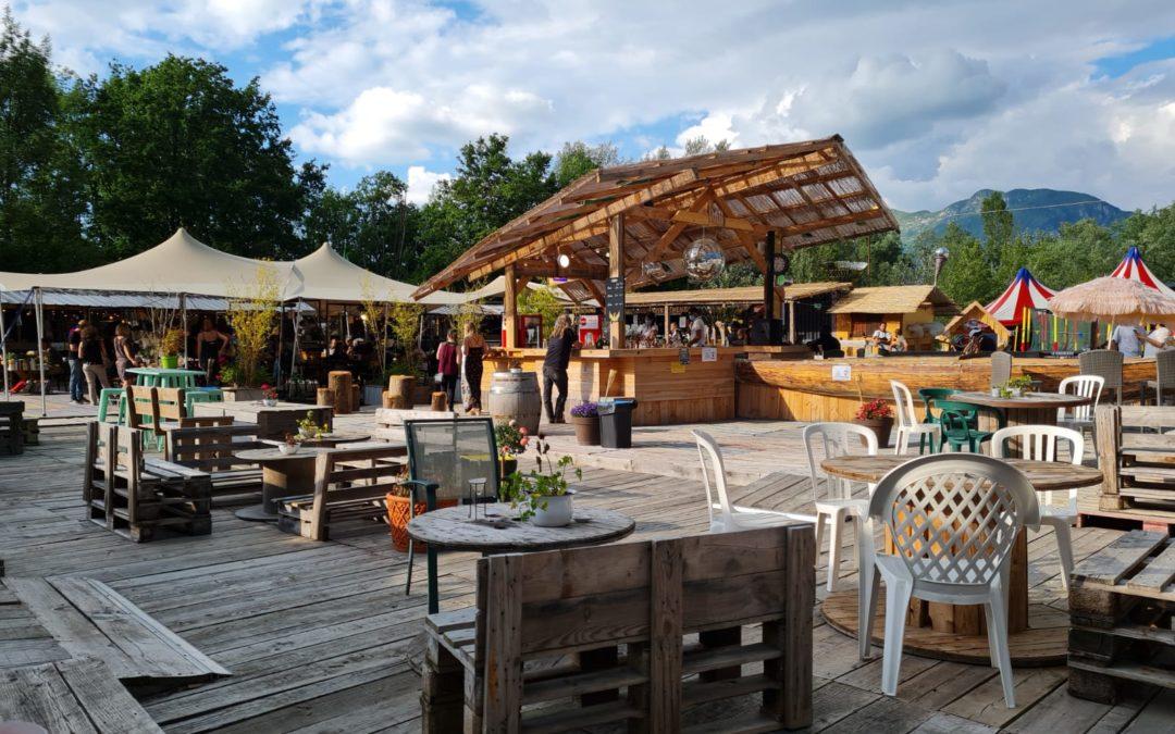 L'Atmosphère – bar lounge
