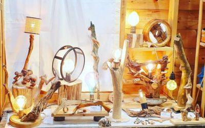 Coppo Wood à l'Atelier des Créateurs