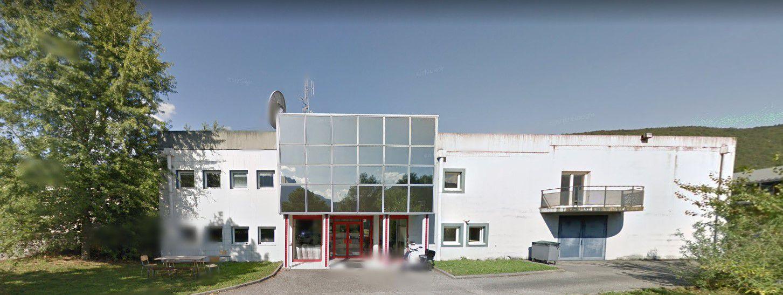 La Seiche, Sevrier, Annecy, Haute-Savoie - open space et coworking